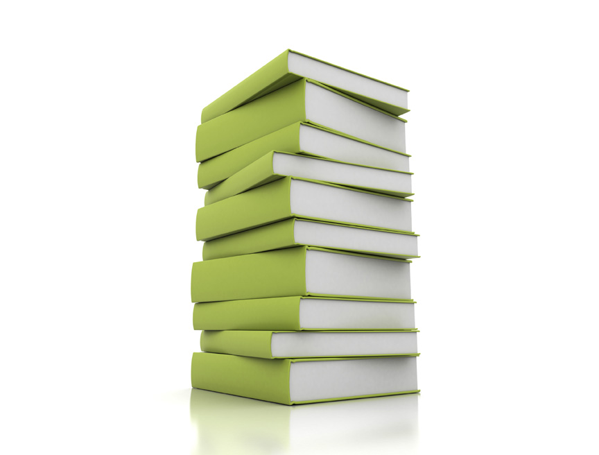 Financial Planning Books & Authors
